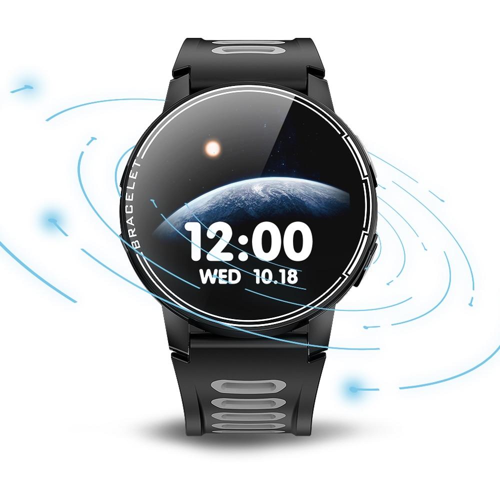 SENBONO S20  IP68 Waterproof Smart Watch Fitness Tracker Heart Rate Monitor Smart Clock Men Women New Smartwatch For Android IOS