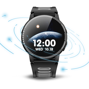 Image 5 - SENBONO S20  IP68 Waterproof Smart Watch Fitness Tracker Heart Rate Monitor Smart Clock Men Women New Smartwatch For Android IOS