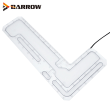Barrow Waterkoeling Waterweg Board Voor Tt Thermaltake Core P5 Case ,Acryl Reservoir Plaat Water Tank , TTP5-SDB V1