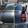 Керамическое покрытие с распылителем для автомобиля, спрей-герметик, верхнее покрытие, быстрое нано-покрытие 30/50 мл, быстрое покрытие, керам...