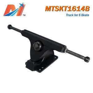 Image 5 - Maytech חשמלי longboard מיני סקייטבורד אחורי משאית עבור הכפול רכזת מנוע (1 pcs)