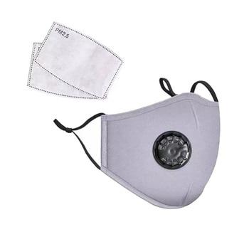 1pc fashionable dust-proof breatha