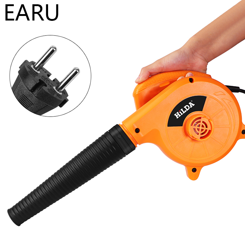 Computer Cleaner Electric Air Blower Dust Blowing Dust Computer Dust Collector Air Blower 600W 220V Blower Vacuum Cleaner DIY