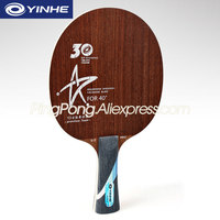 YINHE U2 PRO Provincial U 2 PRO (7 Ply Wood) Galaxy Table Tennis Blade Original YINHE Ping Pong Bat / Paddle|Table Tennis Rackets| |  -