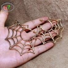 Женские винтажные серьги кольца fj4z в стиле ретро
