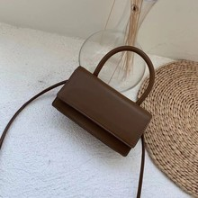 2021Trend Women Tote Handbags Branded Desinger Mini Flap Crossbody Bags High Quality Clutch Purses