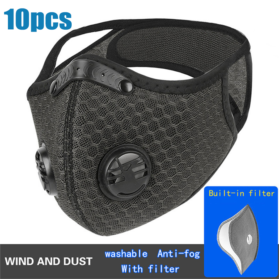 Sports Cycling Moto Face Multi-piece Mask WEST BIKING Running Training MTB Road Bike Scarf Scarves