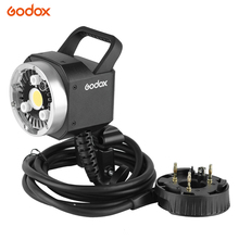 Godox H400P głowica lampy błyskowej Bowens góra Off Flash ręczna głowica przedłużająca do lampy błyskowej Godox WITSTRO AD400Pro