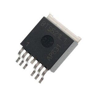 Image 5 - 10PCS BTS621L1 TO 263 new and original