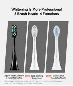 Image 4 - SOOCAS X5 Electric Toothbrush Rechargeable Smart Sonic Toothbrush Automatic Ultrasonic Tooth Brush Teeth Cleaning 12 modes IPX7