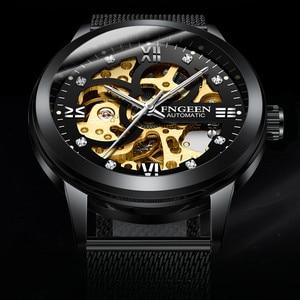 FNGEEN Top Brand Luxury Sport