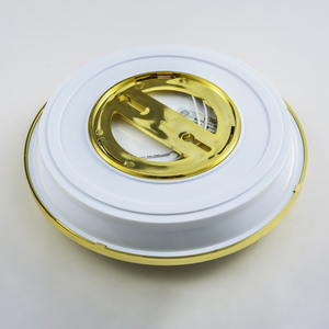 Image 2 - Zerouno Hal Gang Gangpad Trap Motion Sensor Led Plafondlamp Moderne Verlichting 18W 30W 32W Keuken Badkamer plafond Lamp