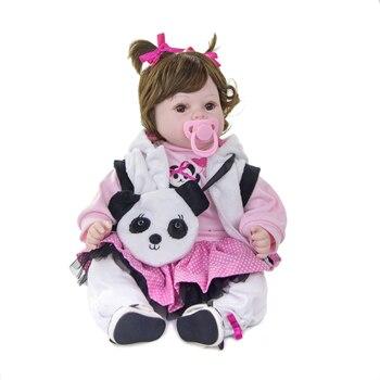 Кукла-младенец KEIUMI 2
