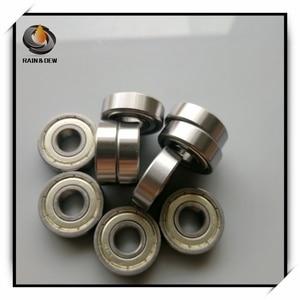 5Pcs 6000ZZ ABEC-7 Ball Bearings 10 x 26 x 8 mm 6000