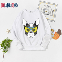 Hot Sale Children Boys Clothing Sweatshirts Long Sleeve Cartoon Dog Print Casual Sweatshirt Autumn Kids Tops Childrens Pullover