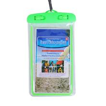 Mobile Phone Waterproof Bag, Diving, Swimming And Other Water Sports Can Be Used, Can Directly The Phone Screen