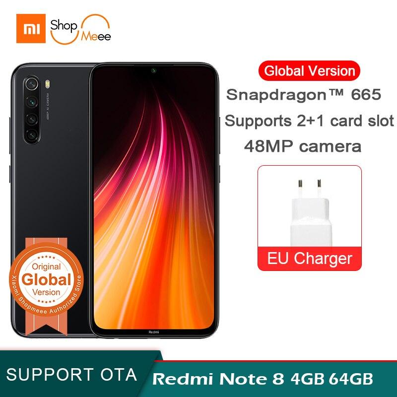 Купить Global Version Xiaomi Redmi Note 8 4GB 6 [...]