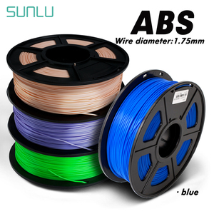 3D Printer Colorful ABS 1.75mm