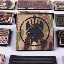 Punisher Patch Seal Team Velcros Patch Embroidered Patches For Clothing Military Skull Bages Stripes Tactical flag patches F pulaqi camo seal team velcros patch army military magic patch stripes fabric navy seals patches for clothing badges appliques