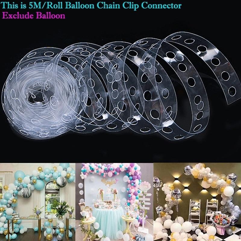 Balão arco kit festa de aniversário decoração acessórios do casamento chá de fraldas pano de fundo decoração festa de natal balão guirlanda kit