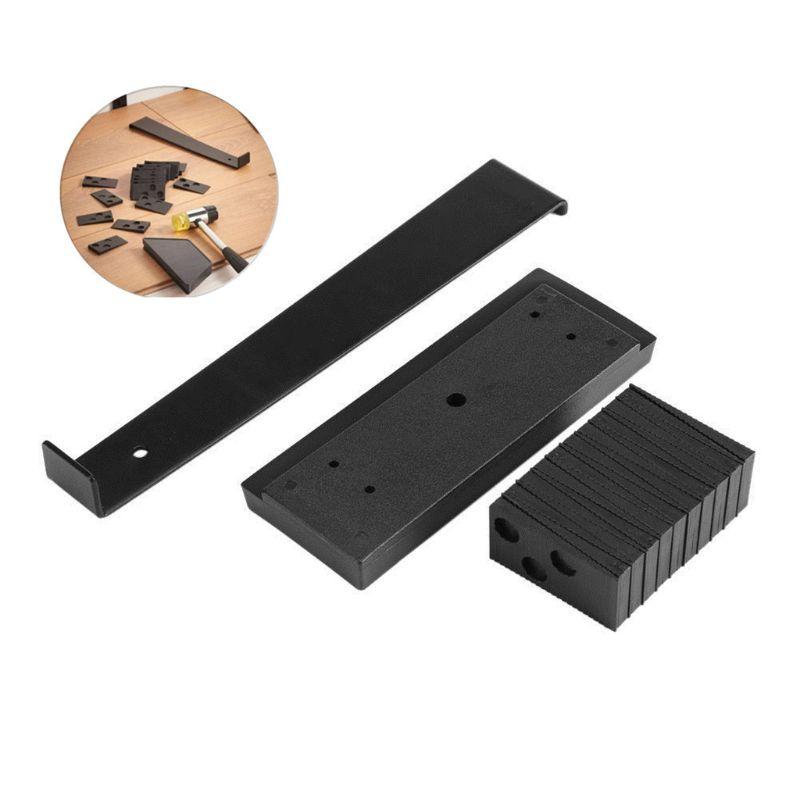22-Piece Wood Floor Installation Tool Laminate Flooring Installation Kit Woodwor U90A