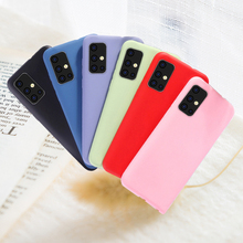 For Samsung Galaxy A31 Case Cover for Samsung Galaxy A51 A71