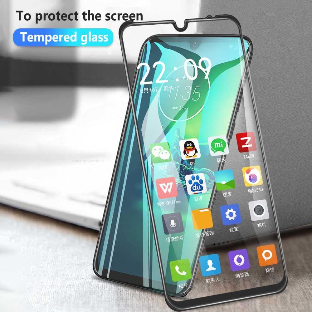 Temperli cam için LG V30 artı V20 K8 K7 K10 2017 2018 2016 ekran koruyucu için LG G6 V20 V30 v40 V50 W30 patlamaya dayanıklı cam