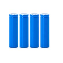 JOUYM 18650 batterie 3.7V 2000 mAh Lithium Batteries rechargeables(China)