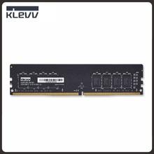 Internal-Memory DDR4 KLEVV Desktop Memoria Ram U-DIMM 288-Pin 16GB AMD 2666mhz Dedicated