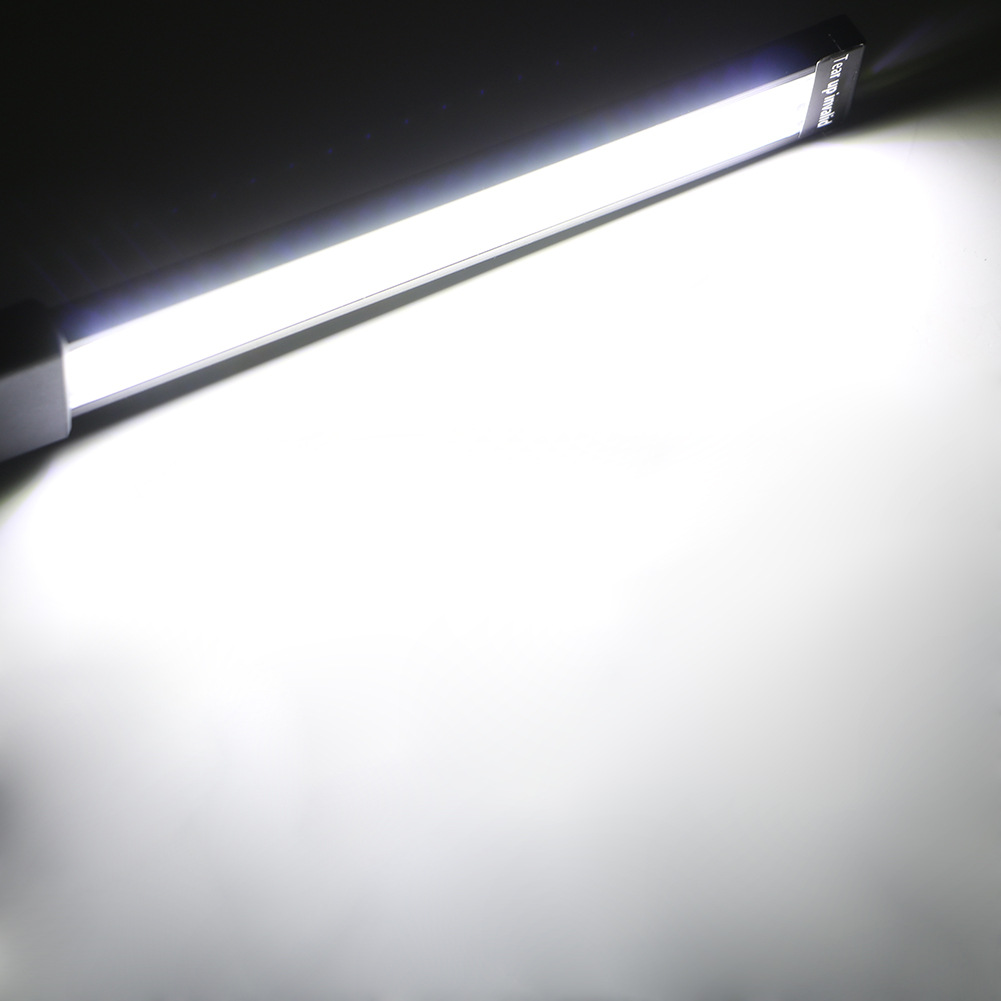 Ar Livre Lâmpada de Acampamento Lâmpada Revisão