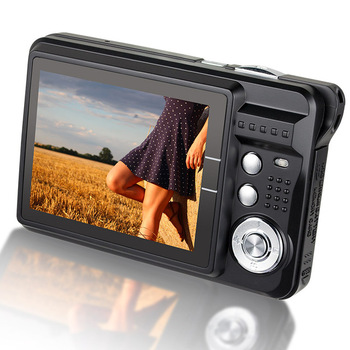 18 million pixel camera domestic neutral OEM 2.7 inch ultra-thin 21MP high-definition digital camera student digital camera 8