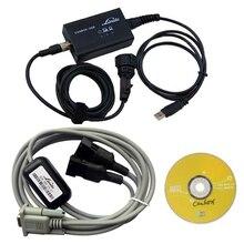 Linde gabelstapler lkw vollen satz von diagnose werkzeug CanBox + TruckDoctor kabel + PathFinder + Lkw Arzt Diagnose programm