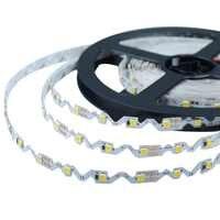 S Shape LED Strip Light SMD 2835 DC12V 5M300LEDs Backlight Flexible Led Strip Outdoor Garden Lighting светодиодная лента