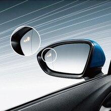 Car BSD Blind Spot Detection monitor for Volkswagen Golf7 MK7 Microwave Radar Sensor Safety Side Mirror Combined Alarm System цены онлайн