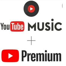Youtube premium e youtube música funciona em ios android tablet