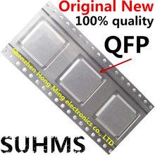 (2 peça) 100% Novo TVP5160 QFP Chipset