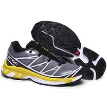 Orignal XT6 Speed Cross męskie oryginalne buty do biegania projektant marki trampki zaawansowane athletic Outdoor buty do biegania męskie
