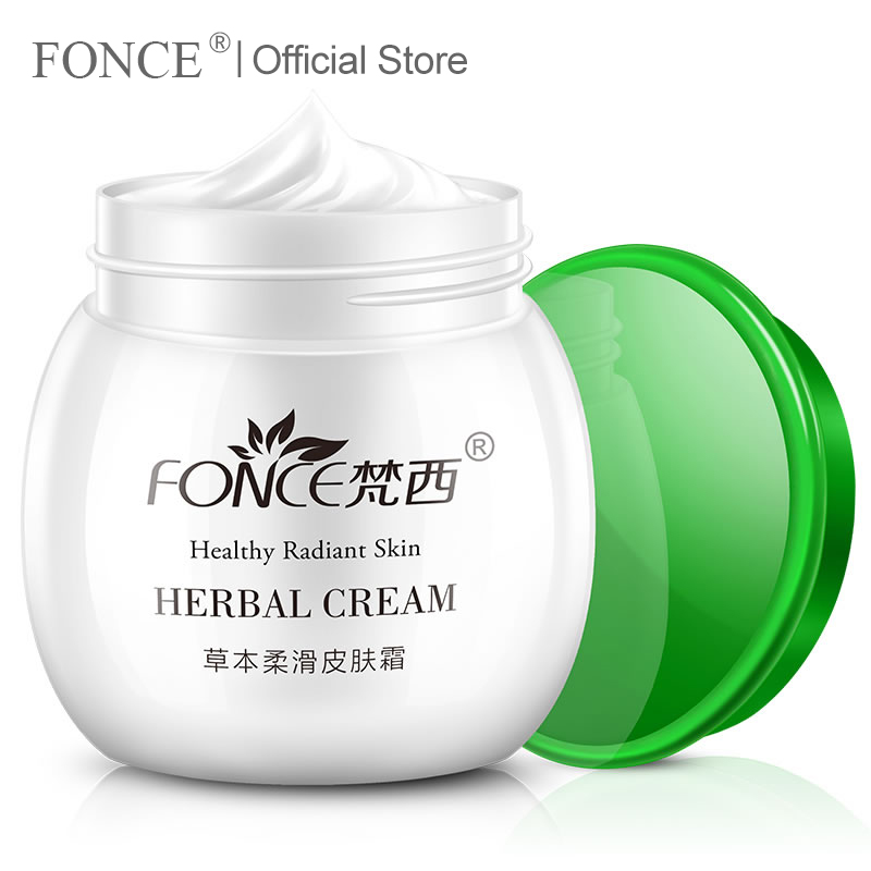 Fonce Herb Alpha Hydroxy Acid Cream AHA Treatment Body ichthyosis Leg keratosis follicularis thigh fish scale skin disease 30g in Body Self Tanners Bronzers from Beauty Health