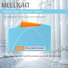 منظف الألياف المحسن/صندوق تنظيف الألياف/ممسحة نهاية الكاسيت/بديل الألياف الزرقاء عالية الدقة