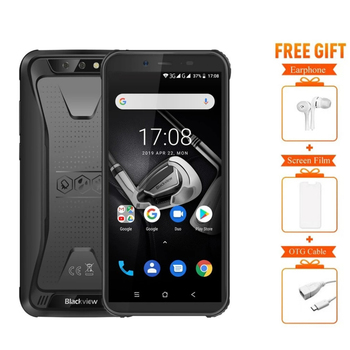 Blackview BV5500 IP68 Waterproof Smartphone 2GB+16GB 5.5