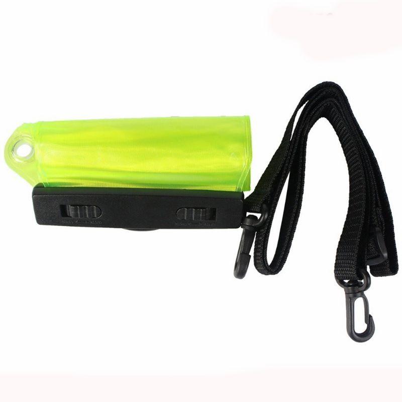 Green Two Way Radio Waterproof Bag Case For Motorola Kenwood Baofeng UV-5R UV-B2 Quansheng Walkie Talkie Rainproof Bag LX9A