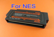 OCGAME High quality 60 Pin To for 72 Pin Famicom Adapter Converter For Nintendo NES Console System