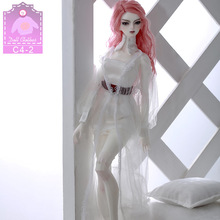 BJD Clothes LDS Benu girl 1/4 BJD Accessories BeautifulGirl Body Doll Dress For Slim Female Body Bjd doll accessories