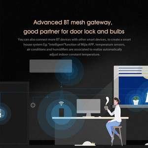 Image 4 - Xiaomi Mi Universal Smart Remote Controller Xiaoai Pro Speaker AI Bluetooth HiFi Audio Bulid In Mesh Gateway Universal Remote