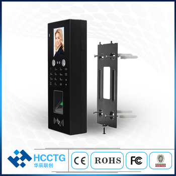 Small Touch Screen Fingerprint time Attendance and Access Control Machine MR20