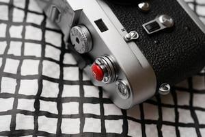 Image 5 - Metall Konvexen Oberfläche Weiche Auslöser für Fujifilm X T4 X T3 X T2 X T20 X T30 X E3 X PRO2 X100T Leica M240 M10 m10P