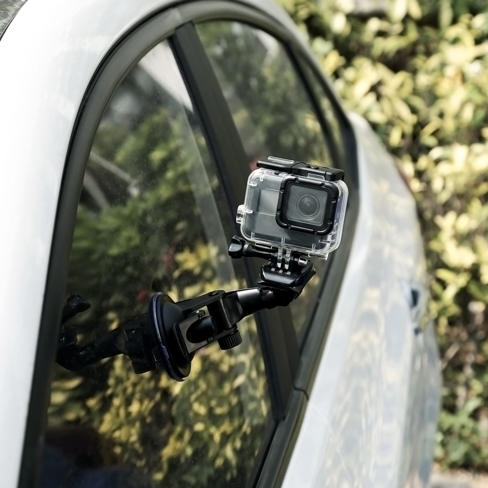 Hero 960 Car Suction Holder for GoPro HD Hero Helmet Hero