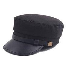 Мужская и женская кепка берет в стиле винтаж кепка с плоским верхом Удобная дышащая кепка мягкая восьмиугольная кепка Прямая поставка шапка кепка#15