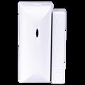 Focus 433Mhz ou 868Mhz fréquence MD-210R magnétique porte fenêtre capteur détecteur de porte alarme avec alerte de batterie faible