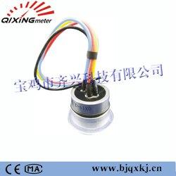 Qx19 sensor piezoresistente difusa sensor de pressão do núcleo do silicone sensor sensível à pressão